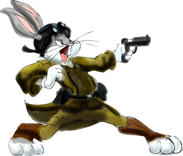 Bugs_Bunny_by_buster126