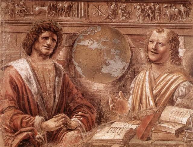 Donato_Bramante_-_Heraclitus_and_Democritus_-_WGA3054
